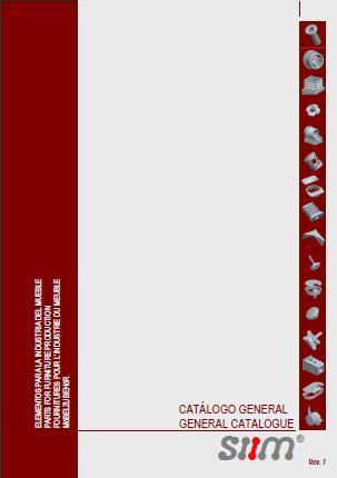 Catálogo RAD-1048
