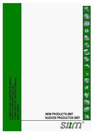 Catálogo RAD-1049