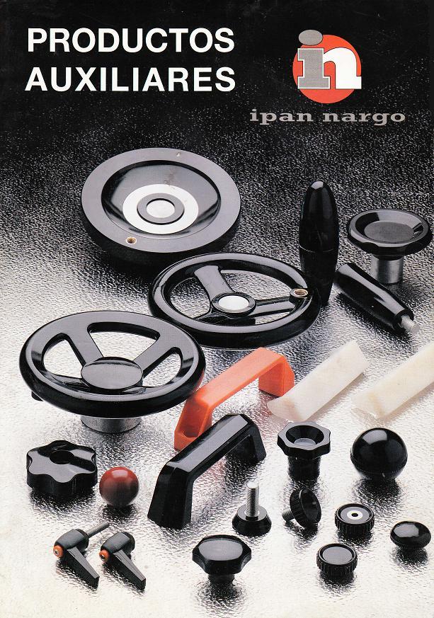 Catálogo RAD-1091